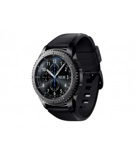 More about ساعت هوشمند سامسونگ مدل gear S3 frontier SM-R760