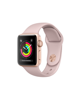 ساعت هوشمند اپل واچ 3- Apple Watch series 3 with Sport band 38mm