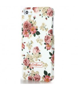 قاب محافظ آیفون Apple iphone 6 plus - 6S plus برند Cath Kidston طرح Small Flowers