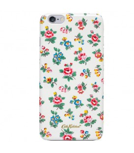 قاب محافظ آیفون Apple iphone 6 plus - 6S plus برند Cath Kidston طرح Little Flowers